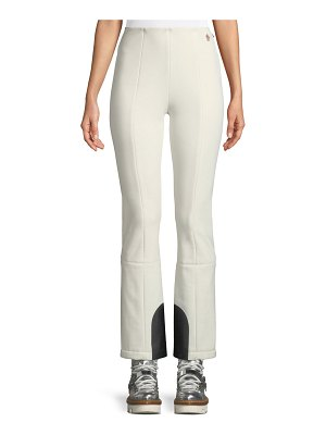 Moncler Grenoble Skinny-Fit Stretch Ski Pants