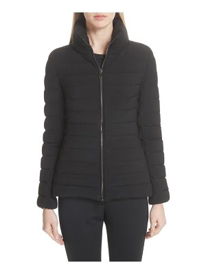 Moncler guillemot quilted down jacket
