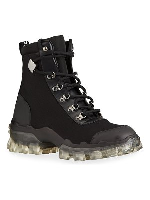 Moncler Helis Hiking Boots