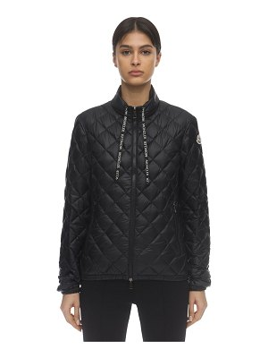 Moncler Lan light down jacket