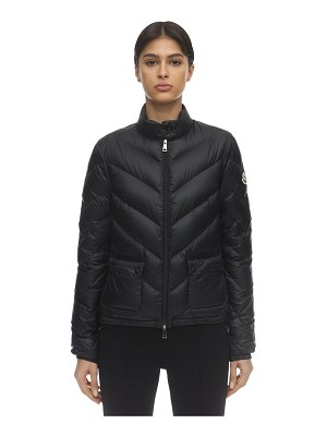 Moncler Lanx light down jacket
