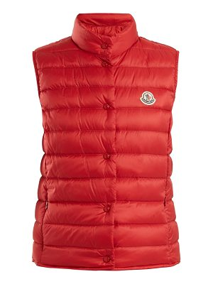 Moncler Liane Quilted Down Gilet