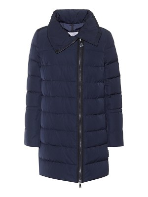 Moncler lobelia quilted down coat