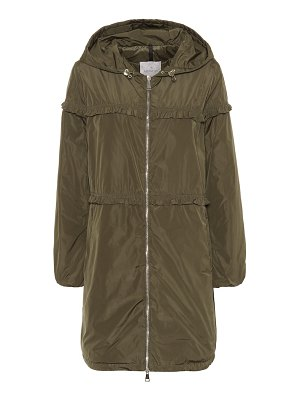 Moncler luxembourg down parka