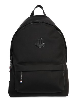 Moncler Pierrick oversize techno backpack