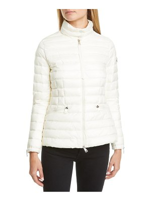 Moncler safre quilted down jacket
