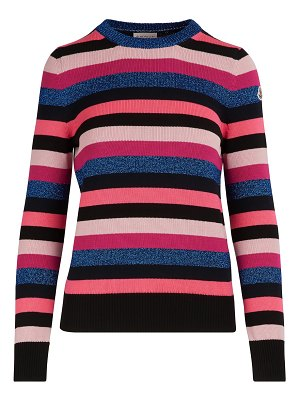 Moncler Striped sweater