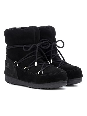 Moncler x moon boot® hamal ankle boots