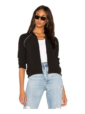 MONROW Cropped Bomber