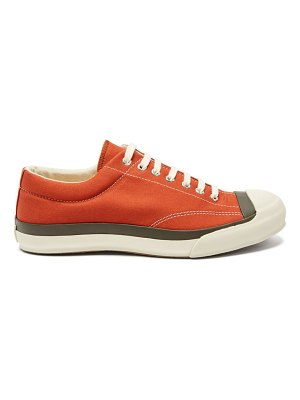 Moonstar gym court canvas trainers