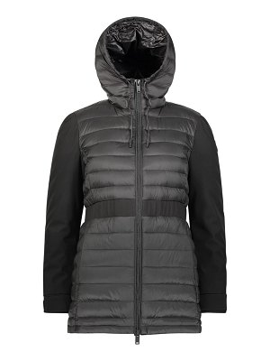 Moose Knuckles collahie down puffer jacket