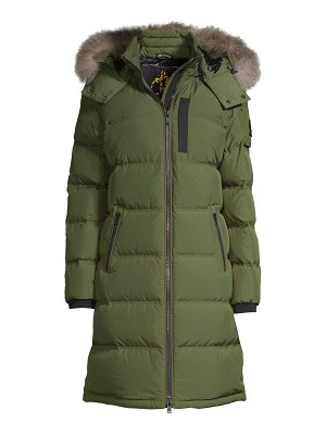 Moose Knuckles rush lake parka