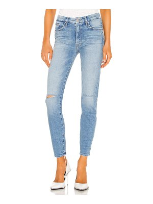 MOTHER high waisted looker. - size 23 (also