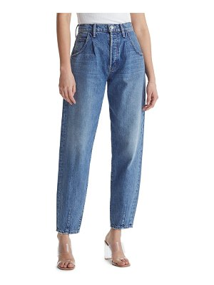 MOTHER the bounce high waist mom jeans