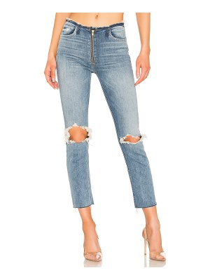 MOTHER the dazzler xyz double fray. - size 29 (also