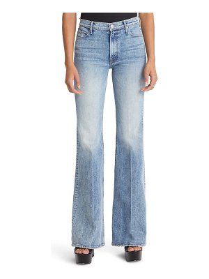 MOTHER the doozy flare jeans