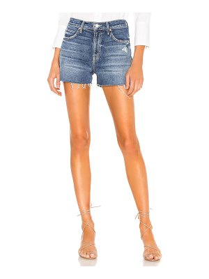 MOTHER the dutchie short fray. - size 23 (also