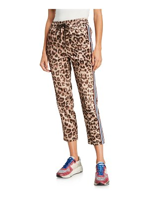 MOTHER The Lounger Ankle Jogger Pants