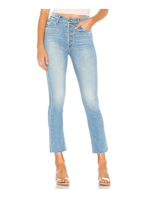 MOTHER the pixie dazzler ankle fray. - size 25 (also