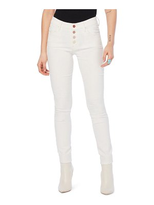 MOTHER the pixie skinny jeans