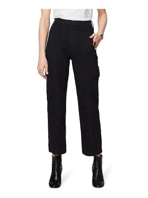 MOTHER the rambler cargo ankle jeans