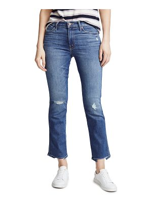 MOTHER the rascal ankle jeans