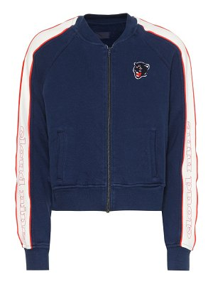 MOTHER the runner cotton jacket