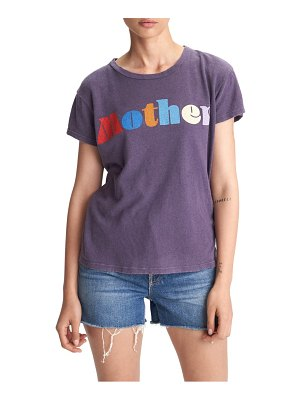 MOTHER the sinful holy smokes tee