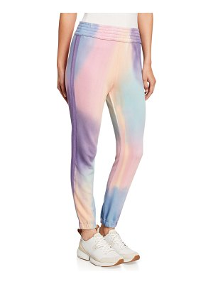 MOTHER The Springy Lounger Ankle Jogger Pants