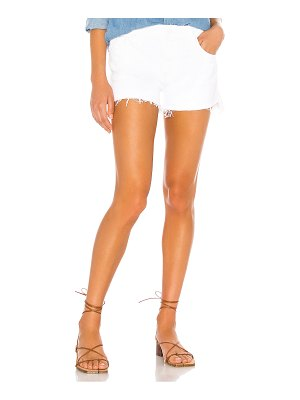 MOTHER the teaser step fray short. - size 23 (also