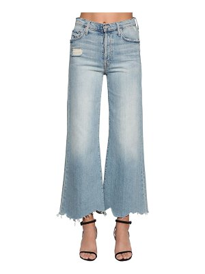 MOTHER The tomcat roller jeans