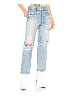 Moussy Vintage Barron Tapered Jean