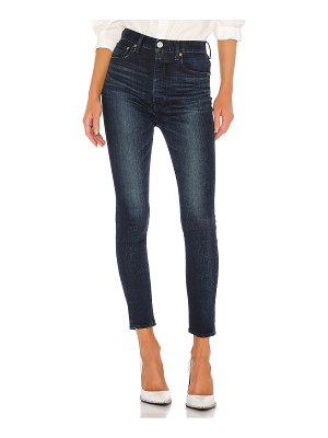 Moussy Vintage crawford rebirth skinny. - size 24 (also