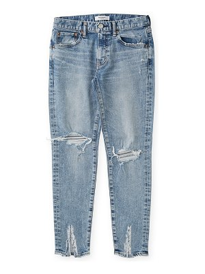 Moussy Vintage Ithan Skinny Jeans