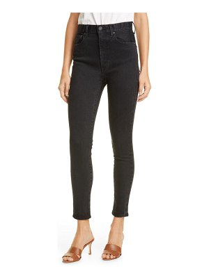 Moussy Vintage filer rebirth skinny jeans
