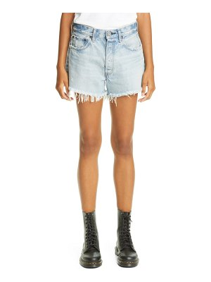 Moussy Vintage mv mathews denim shorts