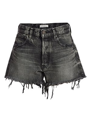 Moussy Vintage perrysburg denim shorts