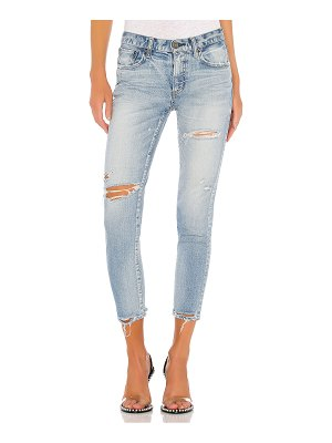 Moussy Vintage qualls skinny. - size 25 (also