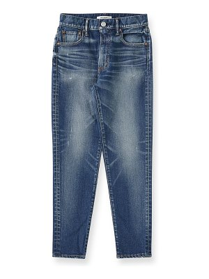 Moussy Vintage Tamworth High-Rise Skinny Jeans