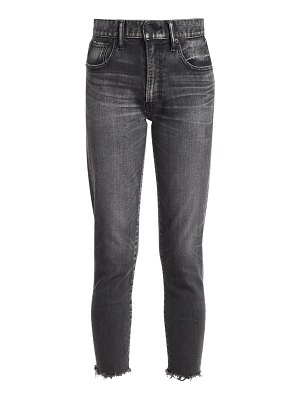 Moussy Vintage westcliffe high-rise skinny jeans
