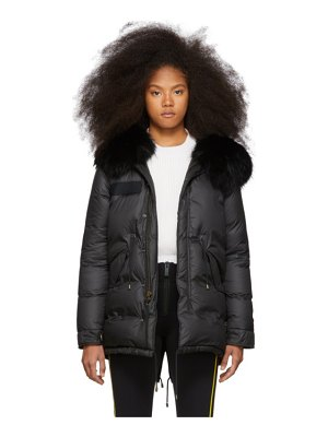 Mr and Mrs Italy down puffer parka