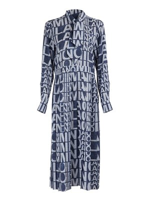 MSGM Milano dress