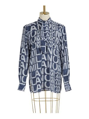 MSGM Milano top