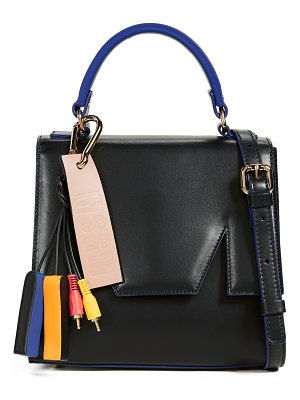 MSGM satchel bag