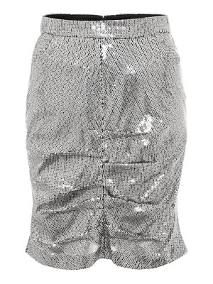 MSGM sequined miniskirt