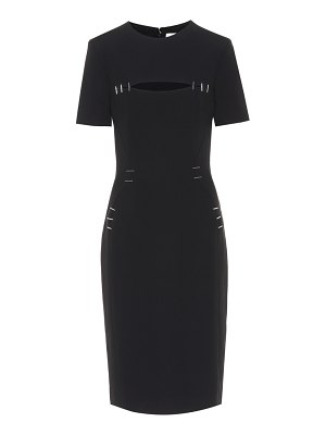 Mugler Midi dress
