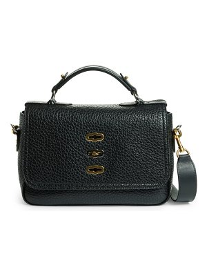 Mulberry bryn leather top handle bag