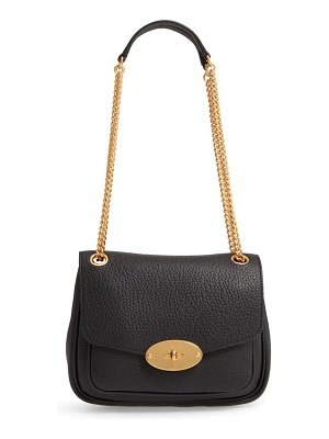 Mulberry small darley leather convertible shoulder bag