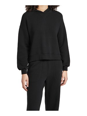 MWL by Madewell airyterry hoodie