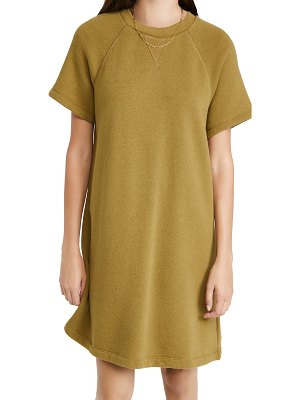 MWL by Madewell athleisure figaro dress